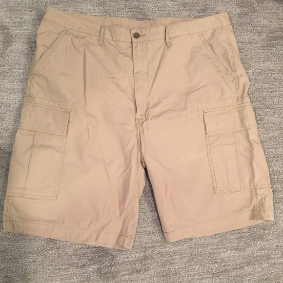 95d1511f6d Levi's Shorts | Levis Khaki Cargo | Poshmark